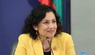 Танева: България има три много важни успеха
