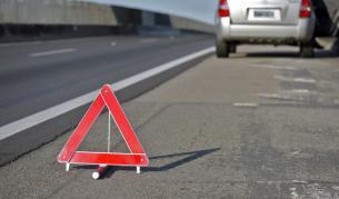 <p>България първа в ЕС по загинали в катастрофи с коли&nbsp; &nbsp;</p>