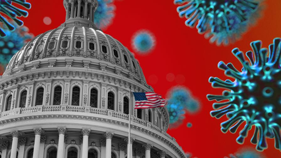 СЗО: САЩ без доказателства, че вирусът е изкуствен
