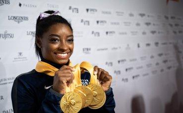 """Болните"" атлети са спечелили 21 олимпийски медала"