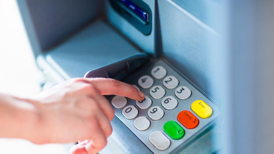 Вандали разбиха няколко банкомата в Пловдив