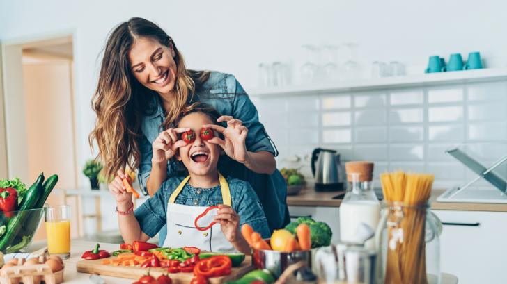 10 здравословни десерта за деца (които можете да приготвите и за себе си!)