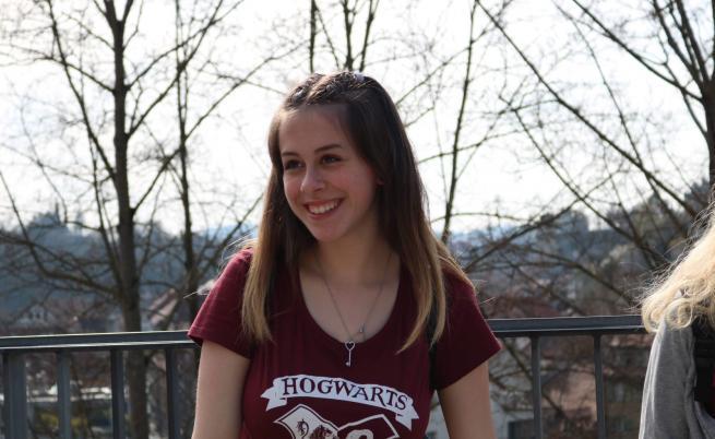 Американската преса: това българско дете ще промени света