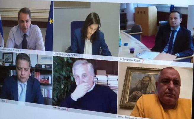 Борисов: Бързото отхлабване на мерките ще доведе до нова вълна заразени