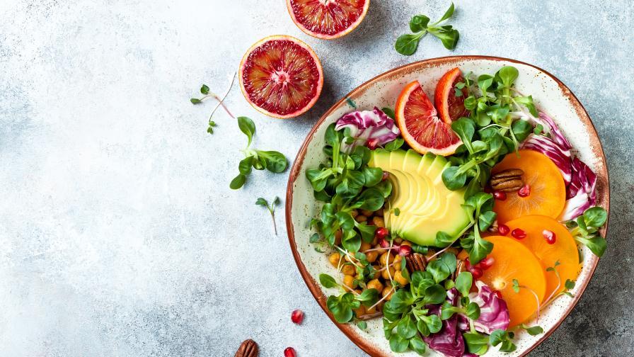 Как да се храним, за да се предпазим от деменция