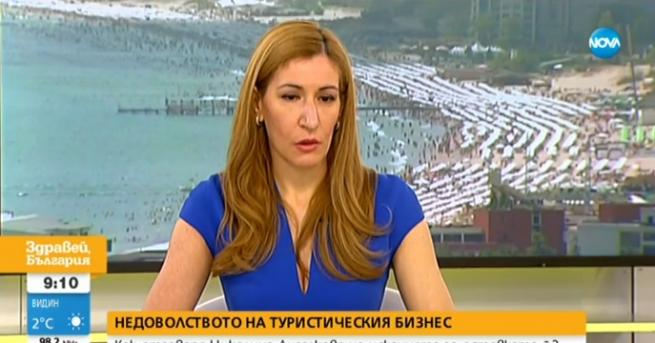 България Николина Ангелкова: Работим за стартиране на летния сезон през