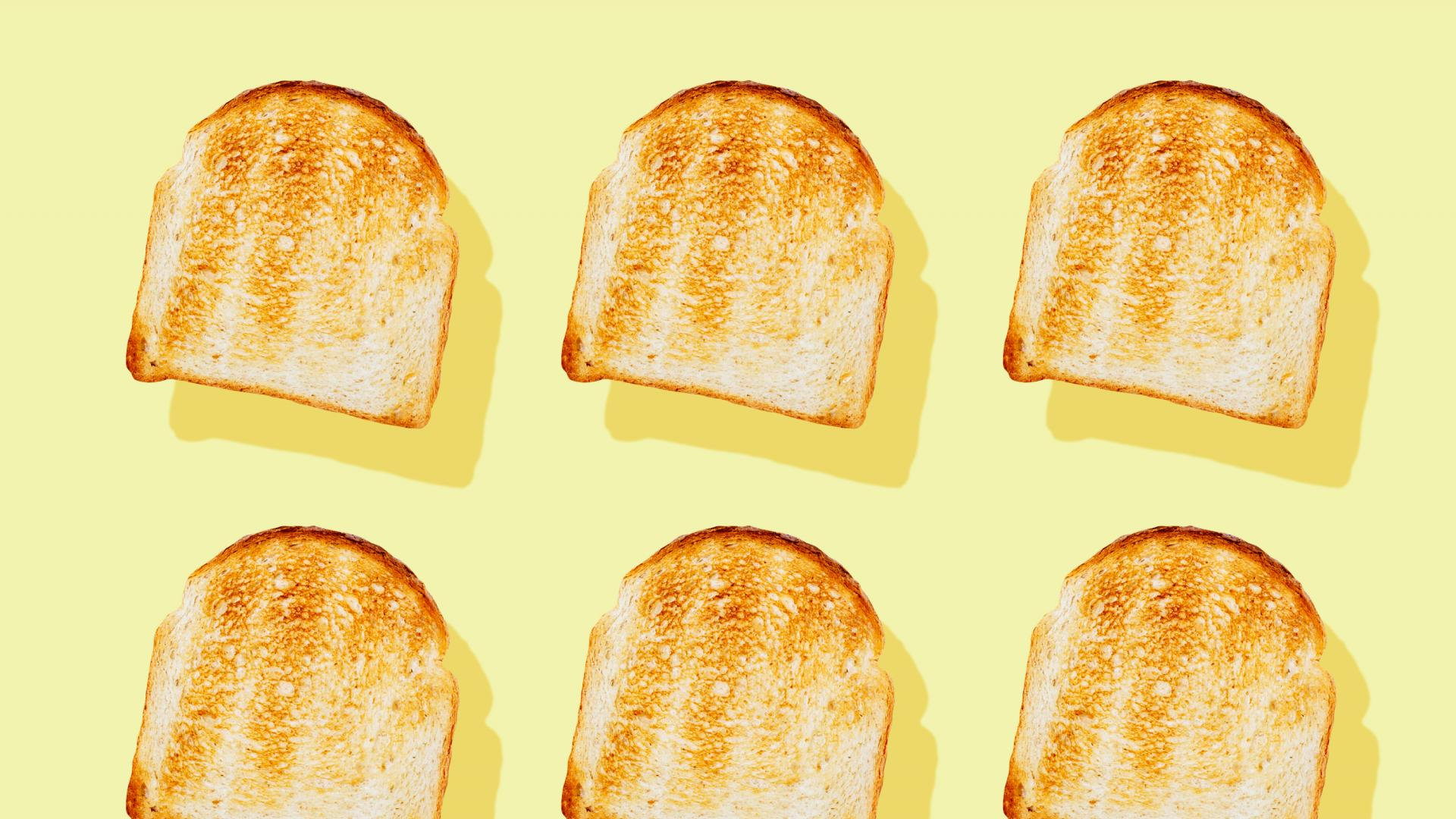 филия хляб филика храна