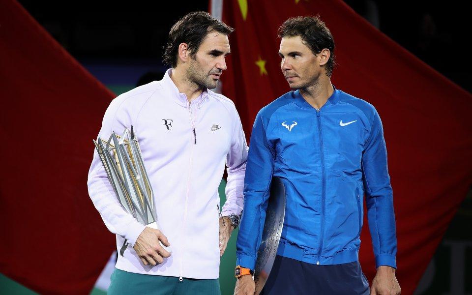 """""""Моментът, в който ще се откажа от тениса, е все"""