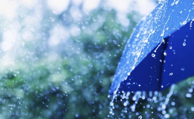 Времето се затопля, но ще има и валежи