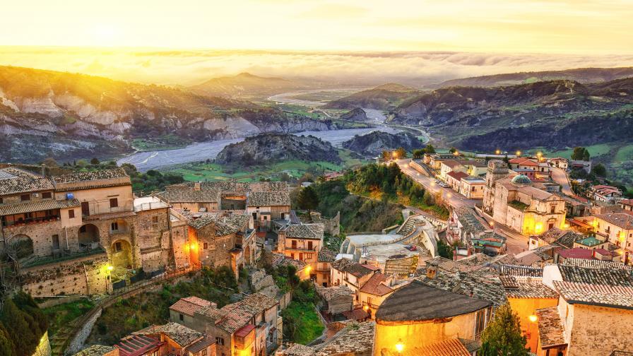 Рагуза, Италия