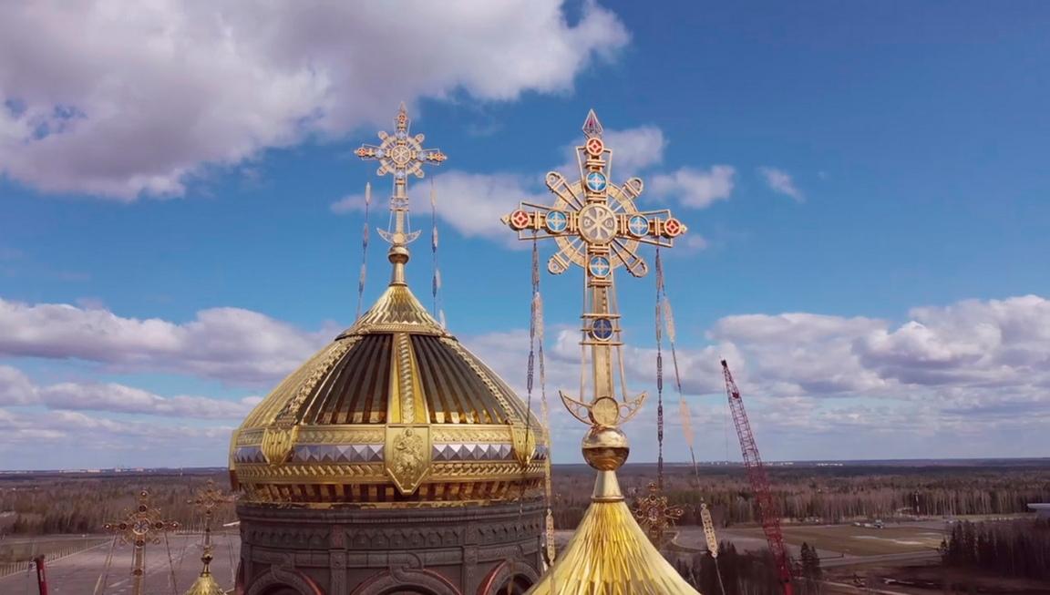 <p>Те ще бъдат наречени &bdquo;Безкръвно възсъединение на Крим&ldquo; и &bdquo;Парад на победата&ldquo;. Това съобщи за МБХ Медия членът на Патриаршеския съвет за култура протоиерей Леонид Калинин.</p>
