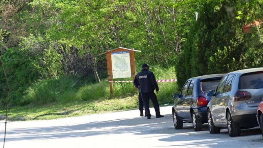 Разследват убийство в Сандански, млад мъж почина
