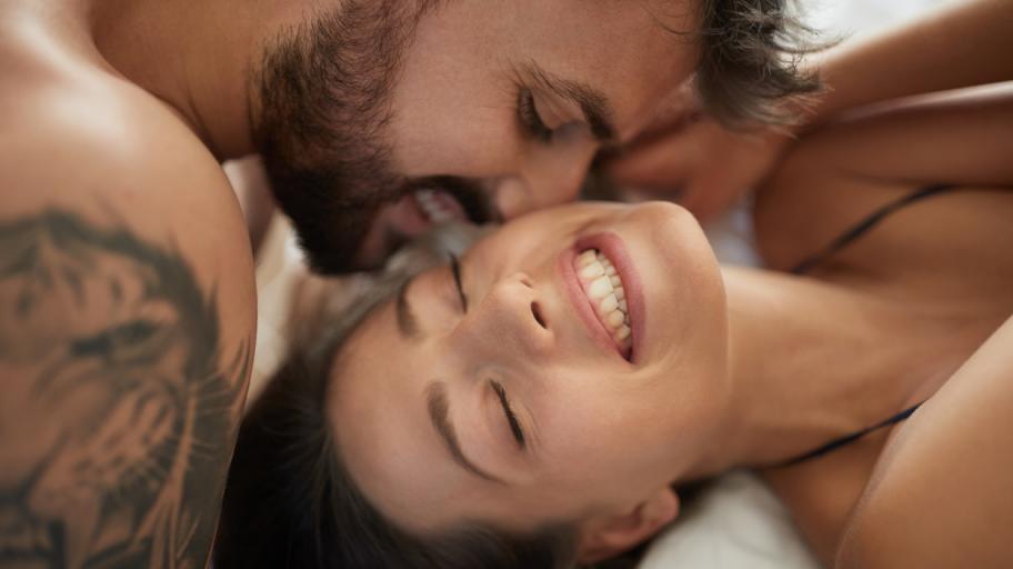 Сексуалният живот след раждането
