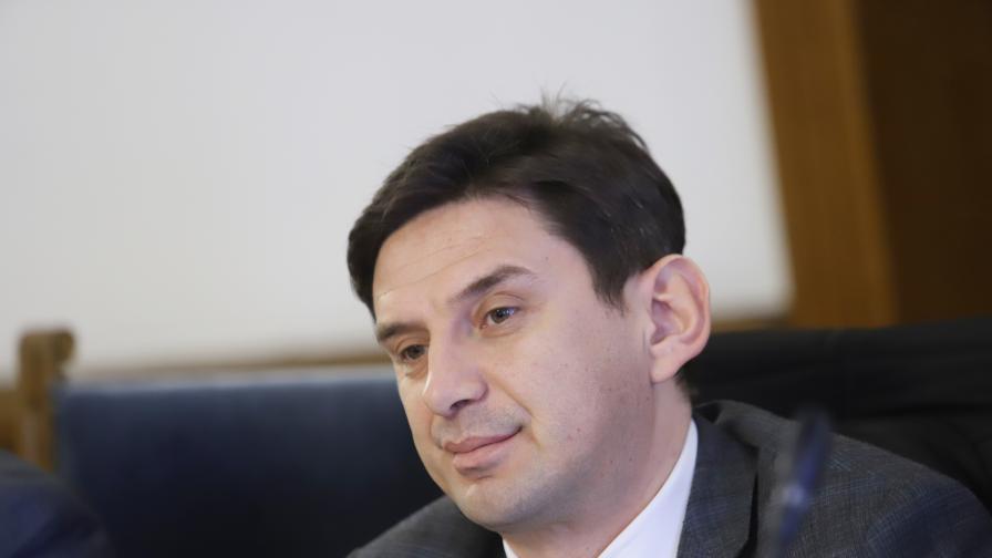 Халил Летифов: Трябва план за действие след извънредното положение