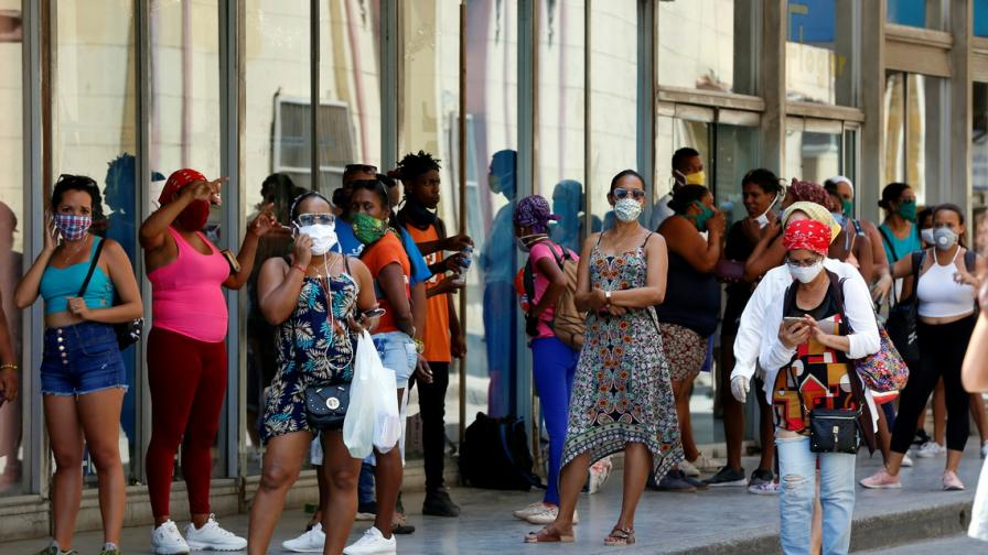 <p>Куба с революционна парична реформа</p>
