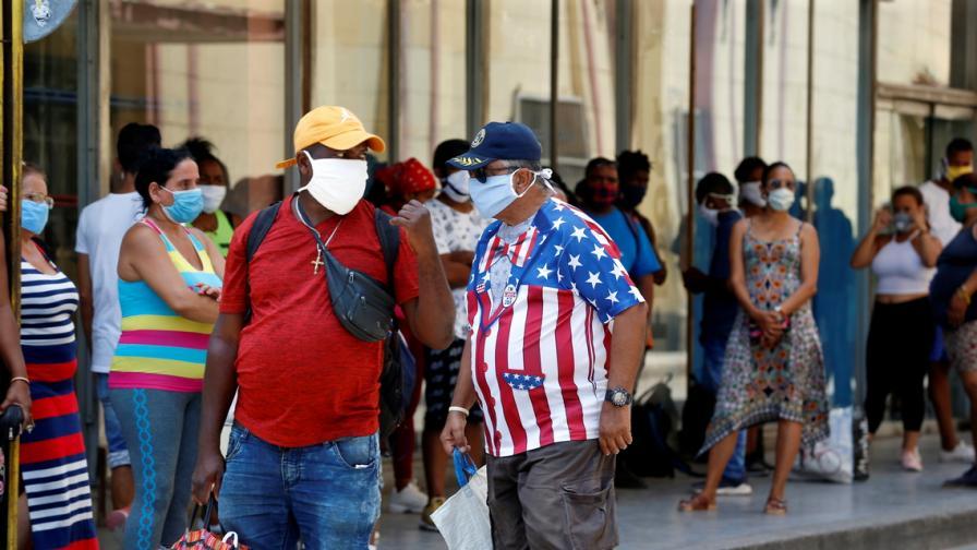 Куба: Ще ваксинираме всички ученици срещу COVID-19