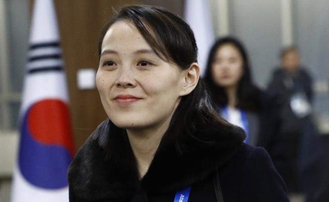 Това е най-могъщата жена в Северна Корея