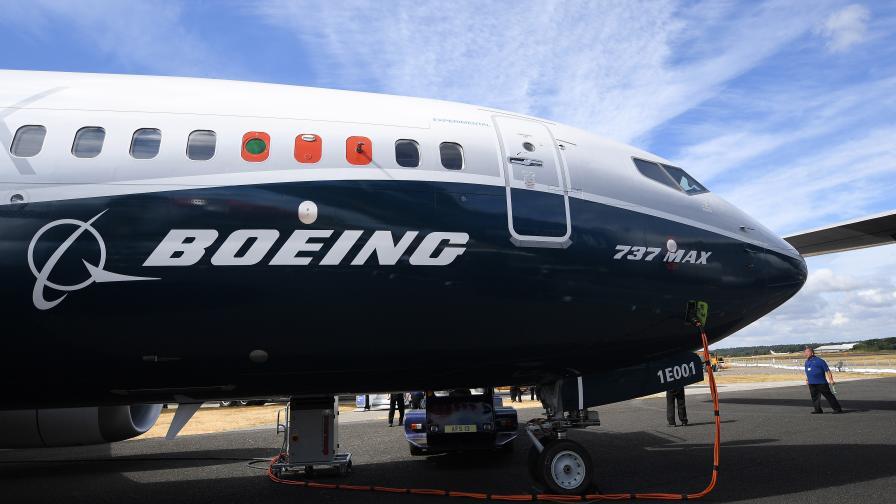 Абсурдната истина за компютрите на съвременните пътнически самолети