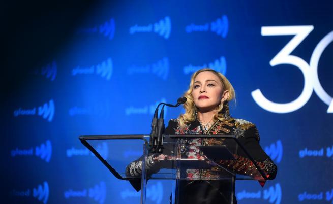 Мадона: Имам антитела срещу COVID-19, тръгвам на пътешествие!