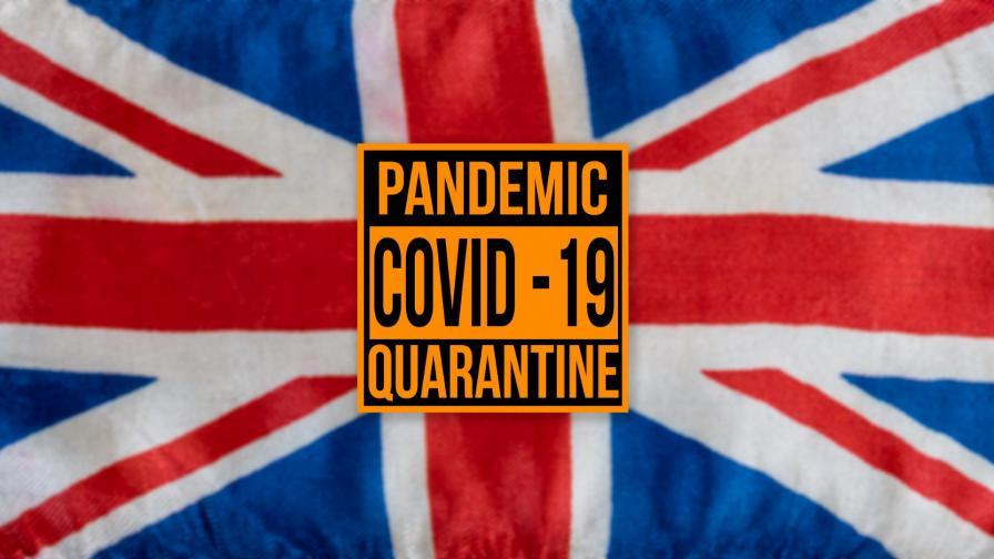 <p>Великобритания вече с най-много жертви на COVID-19 в Европа</p>