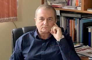 Д-р Геновей Узунов, невролог, УМБАЛ Канев  Русе