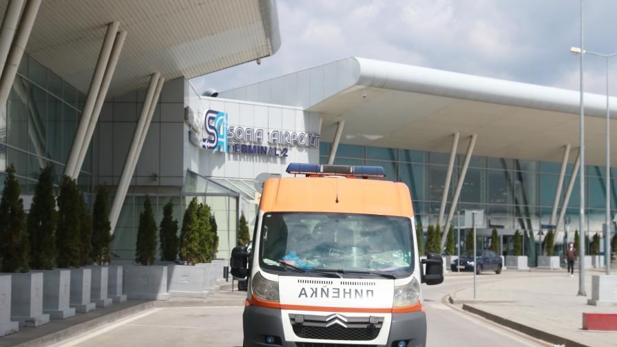 Народното събрание регламентира дейността на частните линейки