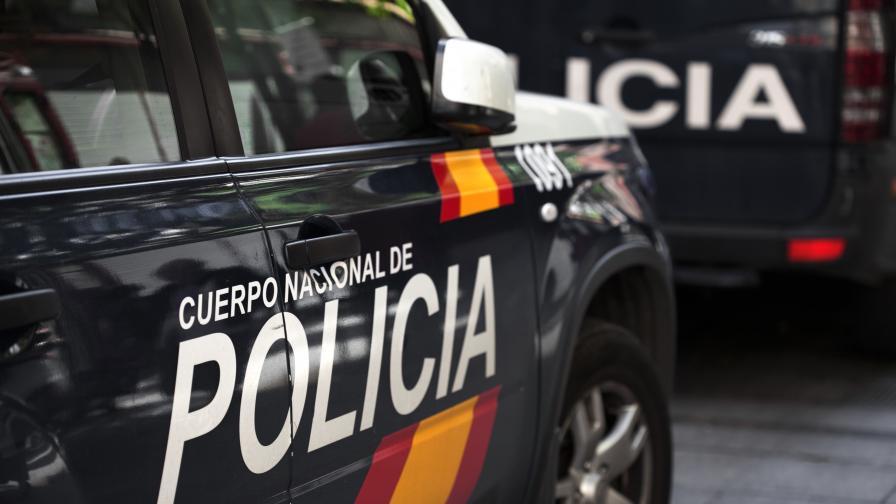 Задържаха мароканец в Барселона, заподозрян в тероризъм