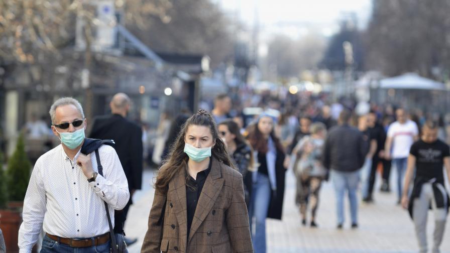 Извънредната епидемична обстановка се удължава до 31 август