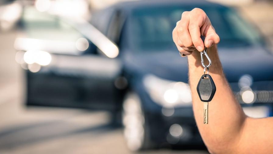 <p>Топ 5 измами при покупката на автомобил на старо</p>