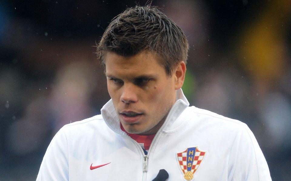 Арестуваха треньор на Хърватия, заплашил...