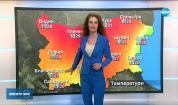 Прогноза за времето (10.05.2020 - обедна емисия)