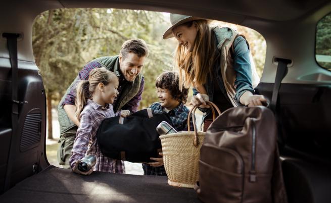 Как ще изглежда едно обикновено семейно пътуване след COVID-19