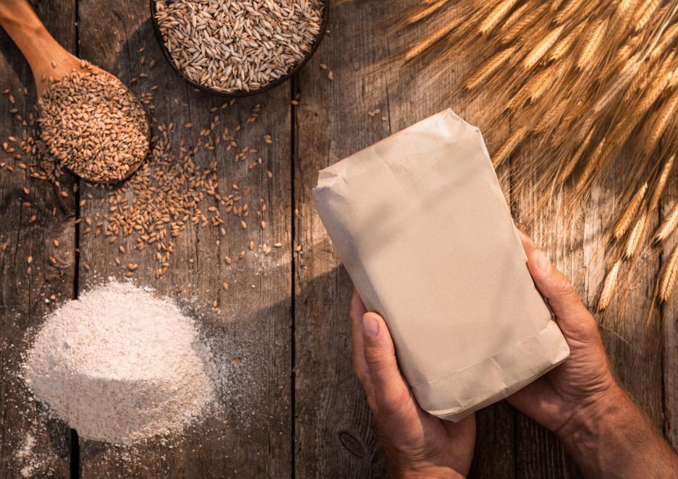 лимец зърнена култура здравословно