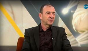 Изненадите от Димитър Маринов не спират! - Любопитно | Vesti.bg