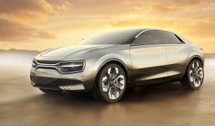 Електрически кросоувър на Kia ще предложи динамиката на Porsche Taycan - Технологии   Vesti.bg