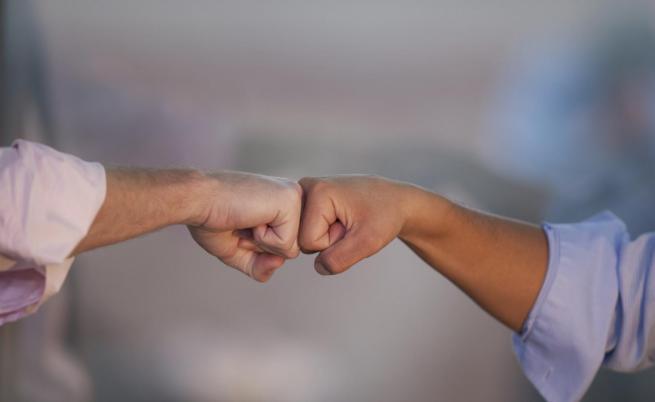 Двама срещу света: братята, които не се отказват