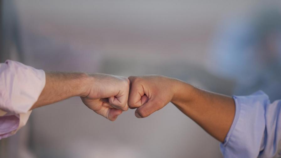 <p><strong>Двама срещу света</strong>: братята, които не се отказват</p>