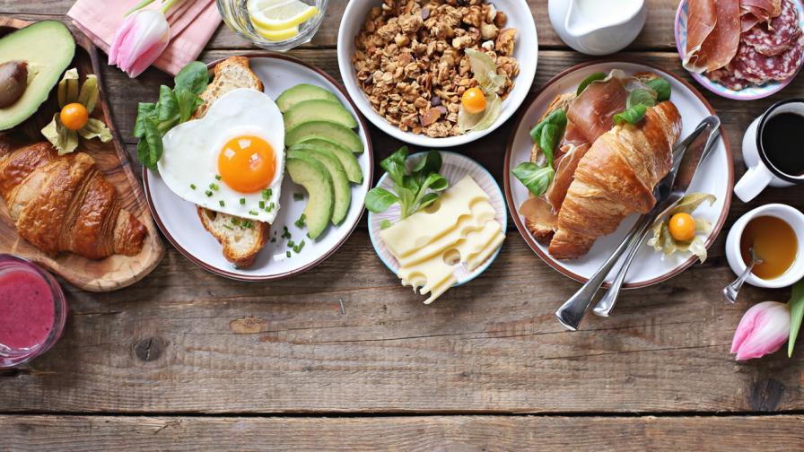 5 идеи за вкусни, здравословни и диетични сандвичи