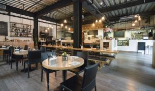 <p>Ресторантьори: Наши служители и колеги остават без работа</p>