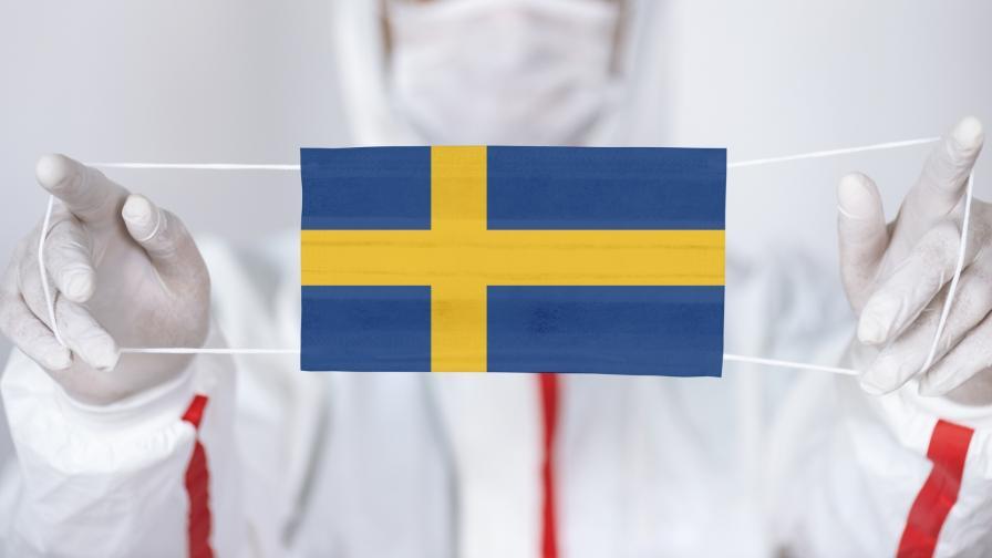 <p>Коронавирус: Провалът на Швеция</p>