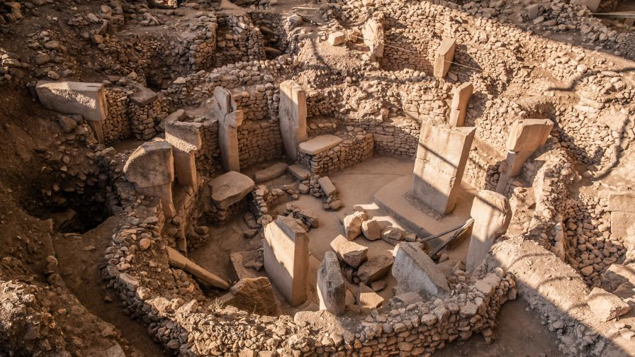 Тайната на най-древния храм в света е разгадана