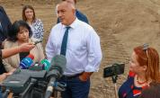 Борисов: Ясно се вижда кой работи