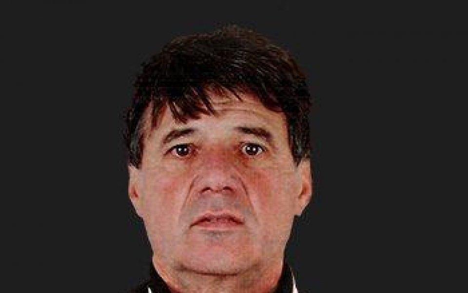 Покойният треньор на ЦСКА Енрико Катуци бе определен за най-добър
