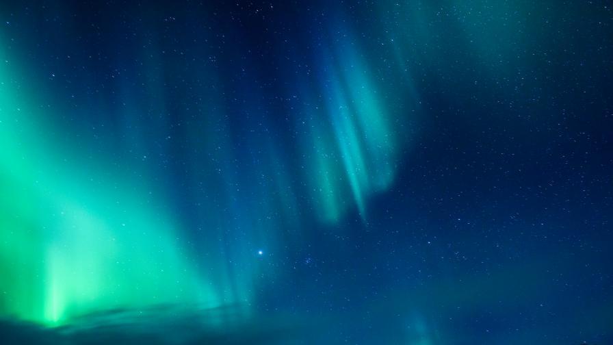 <p>Мистериозно движение на северния магнитен полюс към Сибир</p>