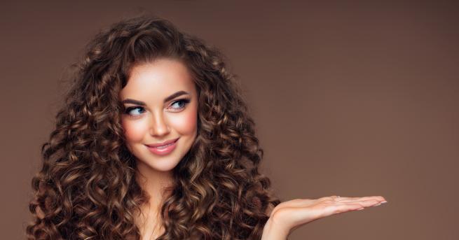 Любопитно Храни, които ще накарат косата ви да расте по-бързо