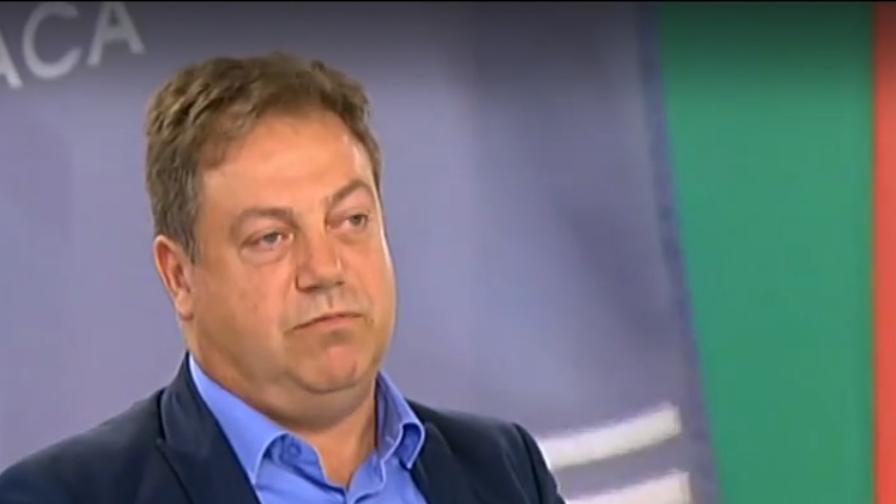 Д-р Маджаров: Никой няма да бъде принуден, тези пари да ги върне