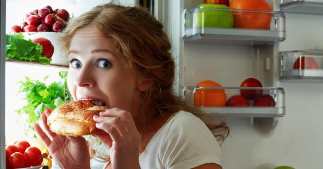 Любопитно 9 причини, поради които постоянно сте гладни Дори и