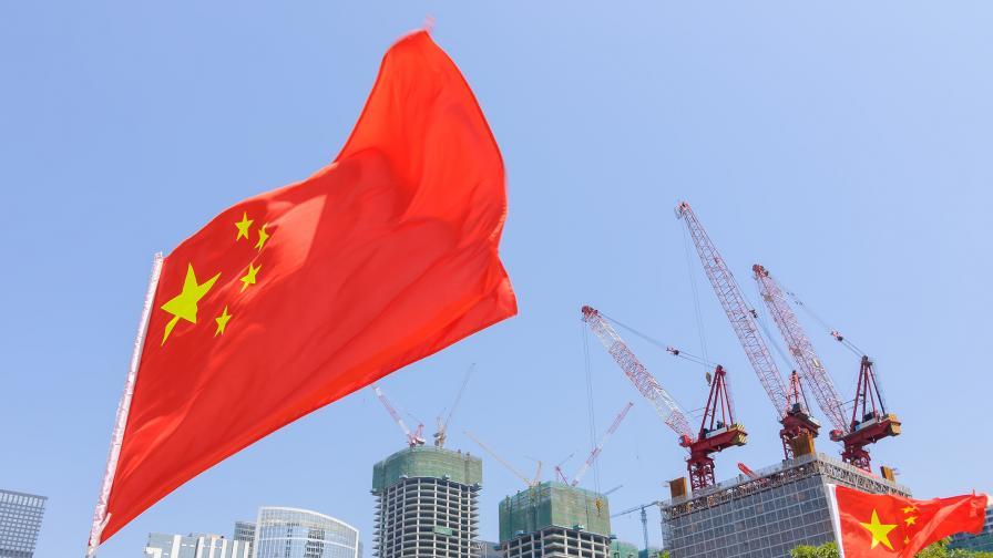 99,1% от големите промишлени предприятия в Китай възстановиха дейността си