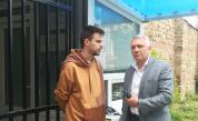 Александър Деянов - Скилър отиде сам пред ареста