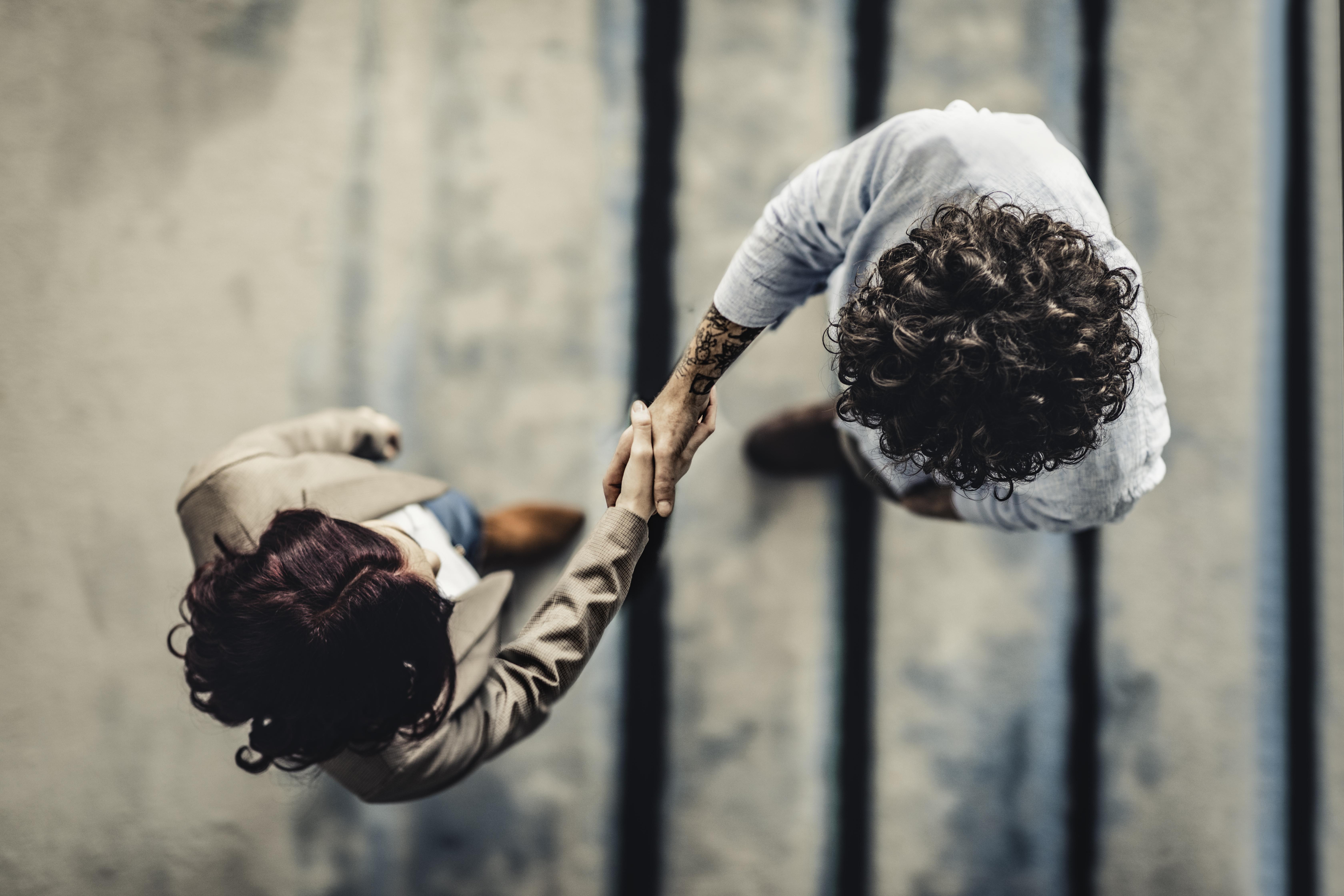 <p>Близнаците се нуждаят от хубава комуникация и силни връзки!</p>